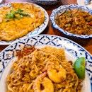 thai food in the east
