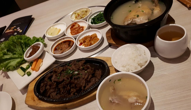 Good Korean