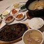 Crystal Jade Korean Ginseng Chicken & BBQ (Ngee Ann City)