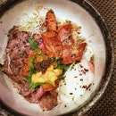 The Fat Cow Donburi