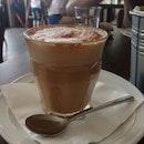 Cappuccino [$4.5]