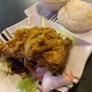 Sri Bistari Changi Village Famous Ayam Penyet (Bedok North)