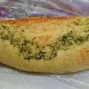 Parmesan Garlic Classic Bread