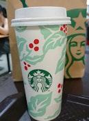 Starbucks (The Clementi Mall)