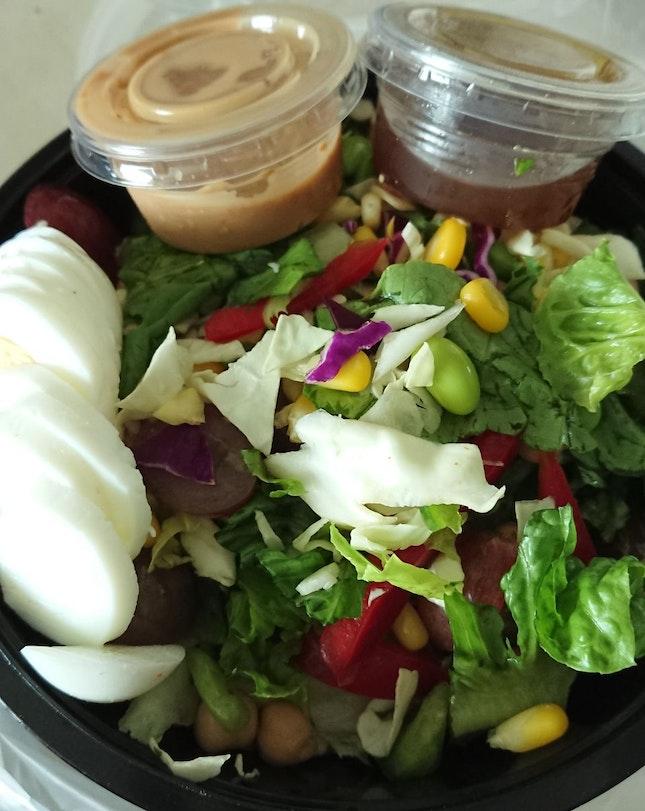 Healthy Food 🥑🥦🥗