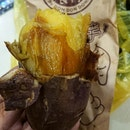 Sweet Potato Factory by DON DON DONKI (Changi Airport Terminal 3)