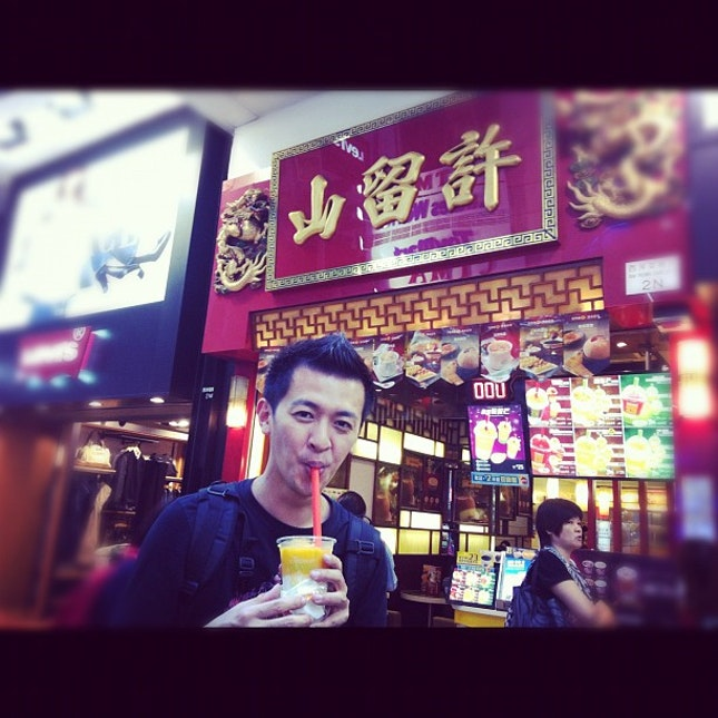 Goal number 3 achieved #hongkong #food