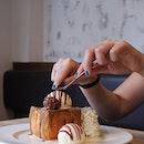 After You Dessert Café (Thonglor 13 J Avenue)