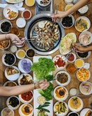 Ju Shin Jung Korean Restaurant (West Coast)