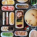 Fan of good hotpot!