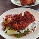 Ayam Goreng (MYR10.50)