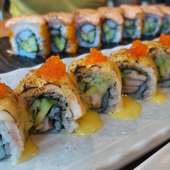 Japanese craving