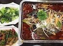 San Guo Grilled Fish Restaurant