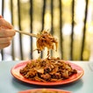 🍝Fried Kway Teow 😋(3/5)