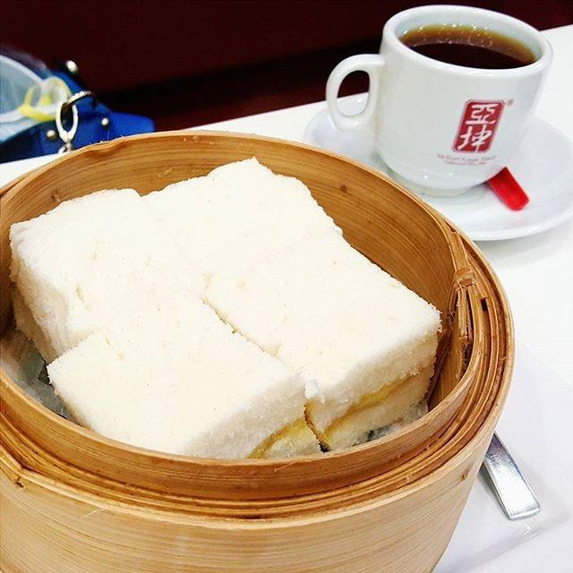 Ya Kun Kaya Toast (Changi City Point)