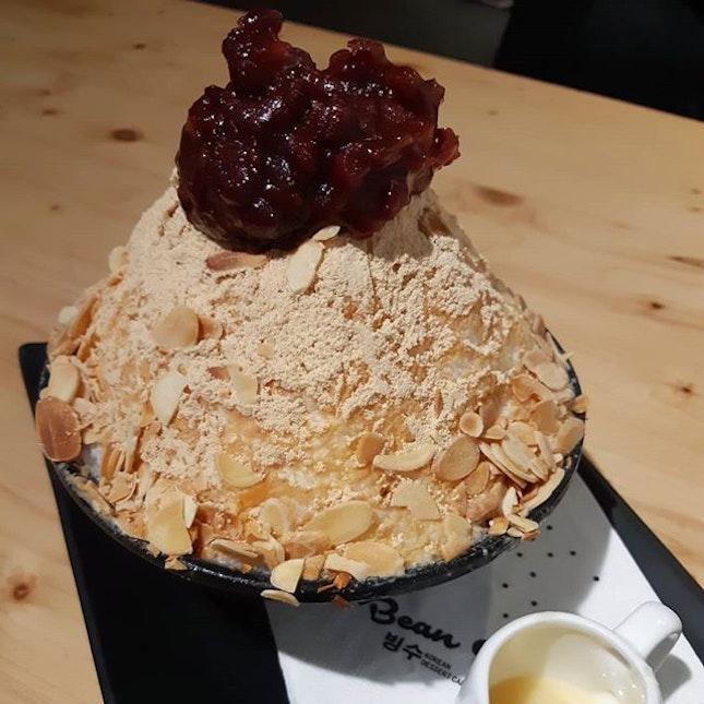 Desserts/ Snacks