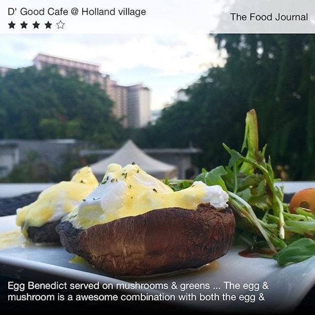 Egg Benedict 🍳