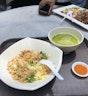 Lau Pa Sat (Telok Ayer Market)