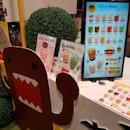 Domo-Kun Cafe' Themarketbangkok