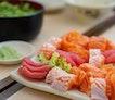 Let The Sashimi Boat SAIL!!!