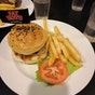 Fatboy's The Burger Bar (Pasir Panjang)
