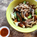 Restoran Puchong Fatt Kee