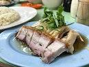Restoran Soong Kee Beef Ball Noodle (颂记牛肉丸粉)
