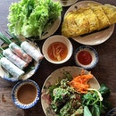 Mountain Retreat - vietnamese restaurant
