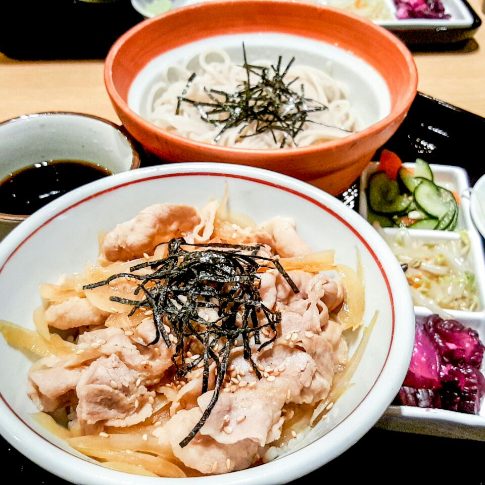 Good Eats - Orchard Road