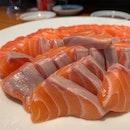 Best Sashimi In Town