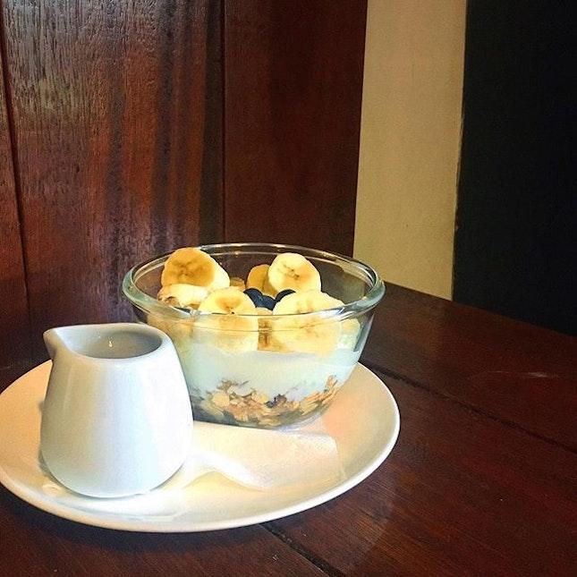 Last Sunday's healthy & early dinner 🍴😋 #threelittlebirdscoffee #sundayfunday #daywellspent #latepost