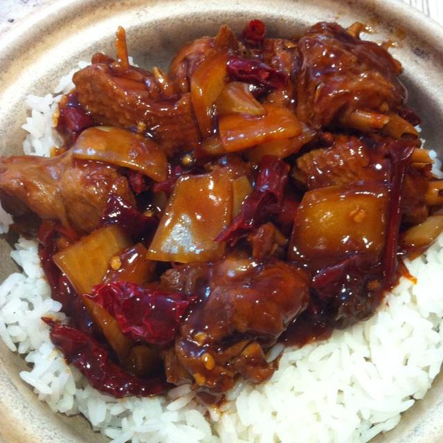 Hong Kong Chinese Food Kitchener