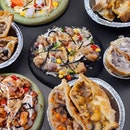 🍵Matcha Dough Pizza & Wagyu Truffle Pie?!