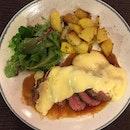 Raclette Beef