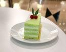Café Mosiac (Carlton Hotel Singapore)