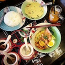 A relatively new stall that offers simple thai cuisine.