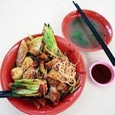 """""""Special yong tau foo"""" but is it special?"""