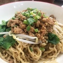 Bakmi Bangka Cita Rasa & Chinese Food Graha Raya