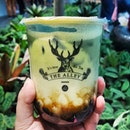 Finally, one of the long awaited bubble tea brand made its way to Singapore!