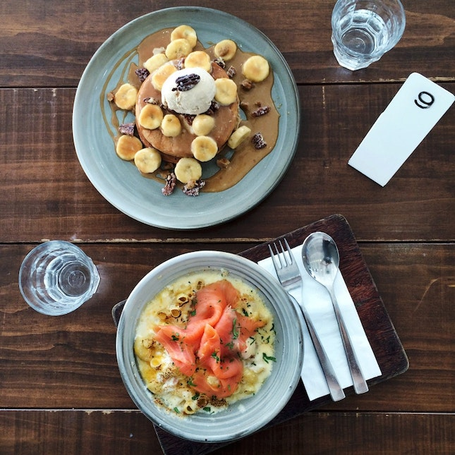 Great Places For Brunch