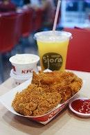 KFC (Causeway Point)