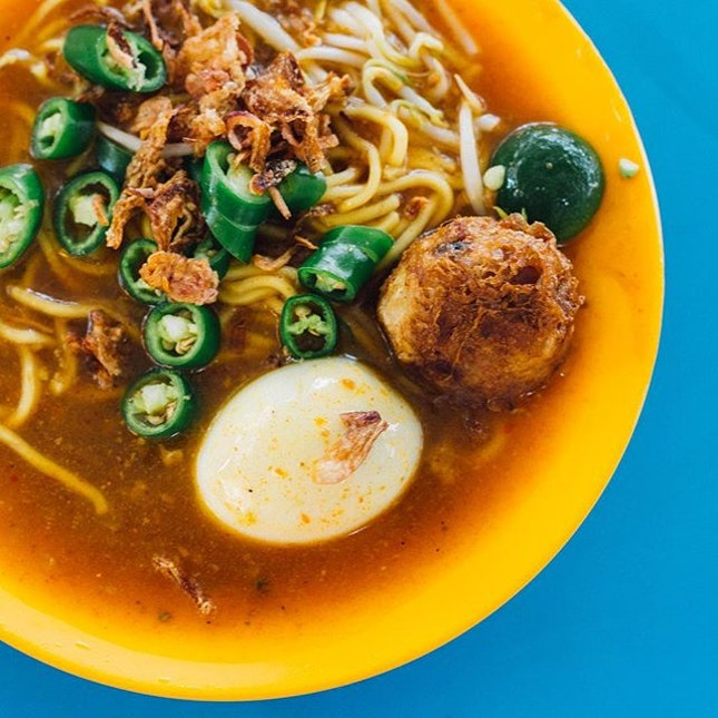 mee rebus from inspirasi bedok interchange h... (140/1048)