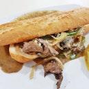 Big Bern's American Grill (Toa Payoh)