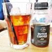 Chilled Dutch Coffee, Mild (SGD $6.50) @ Boyle's Coffee.