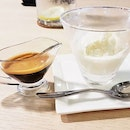 Affogato (SGD $6.50) @ The MeatHouse By E18hteen Chefs.