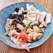 Organic Quinoa & Cauliflower With Sous-Vide Chicken Breast (SGD $10.40) @ Waterbath Chef.