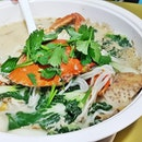 Crab Bee Hoon (SGD $25) @ Don Signature Crab.
