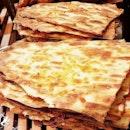 Double Cheese Pari Pari (SGD $3) @ DONQ.
