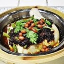 Mala Chicken (SGD $9.50) @ 13 Stages.