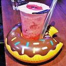 Childhood Sweet Heart (SGD $15) @ WAN Bar + Kitchen.